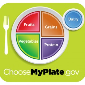 First Lady, Agriculture Secretary Launch MyPlate Icon as a New Reminder to Help Consumers to Make Healthier Food Choices