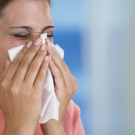 How to Protect Yourself During the Flu Season